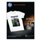HP Paper Iron On Transfer for T-Shirt 10sheet Code C6050A