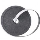 Nobo Adhesive Tape 10mm x 10 Meters Black 1901053