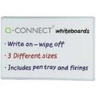 Q-Connect Dry Wipe Board 1200 x 900mm KF37016