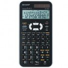 Sharp Scientific Calculator Black EL-501X