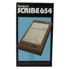 Twinlock Scribe 654 Scribe Register Business Form 165x102mm Code 71000