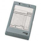 Twinlock Scribe 855 Scribe Register Business Form 216x140mm Code 71011