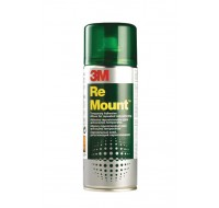 3M Remount Creative Spray 400ml - Spray Adhesive