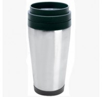 8 Ounce Splash Single Wall Cup - Office Coffee Mugs Cups
