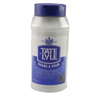Tate And Lyle White Sugar 750gm Shake N Pour Dispenser