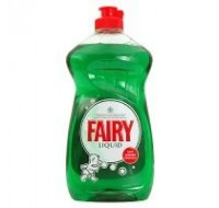 Fairy Original Wash Up Liquid 433MLS - Dishwashing Supplies