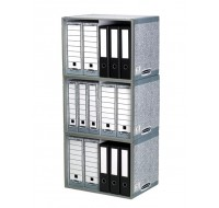 Fellowes R-Kive System Stax File Store 01850 - File Storage Modules