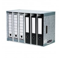 Fellowes R-Kive System File Store Module 01880 - File Storage Modules