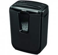 Fellowes M-7C Cross Cut Shredder 4603201 - Personal Paper Shredder Online Ireland