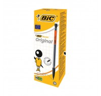 Bic-Matic Black 0.7mm Mechanical Pencil 820959
