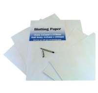 Blotting Paper White Demy 445X570mm Pack Of 50