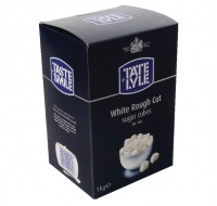 Tate And Lyle Rough Cut White Sugar Cubes A03902