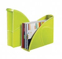 CEP ProGloss Green Magazine File 674G - Magazine Rack