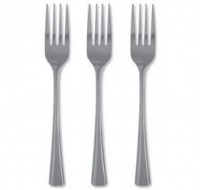 Stainless Steel Cutlery Forks - Office Cutlery Sets
