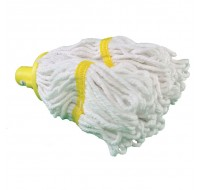 Contico Mop With Yellow Hygiene Socket SM200YL
