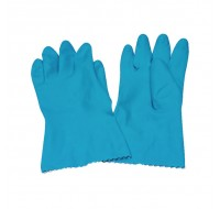 Caterpack Medium Rubber Gloves - Protective Gloves