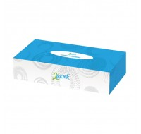 Maxima Facial Tissue Cream Box Of 100 - Hygienic Tissues