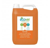 ECOVER Floor Cleaner VEVFC - Floor Cleaning Detergents