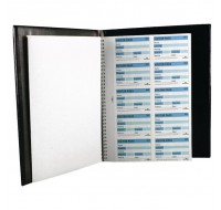 Durable Visitors Book For 300 Inserts 1465/00
