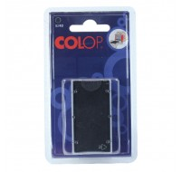 Colop E/40 Replacement Pads E40BK PACK OF 2 - Stamp Pads