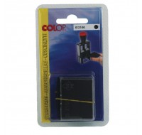 Colop E/2100 Replacement Black Pads E2100BK PACK OF 2 - Stamp Pads