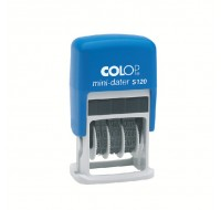 Colop S120 Mini Dater Stamp