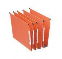 Esselte 50mm A4 Orgarex Lateral Files 21630 - A4 Suspension & Lateral Files