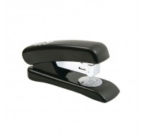 Rapesco Eco Black Half Strip Stapler 1084 - Office Staplers