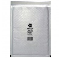 Jiffy White JiffyLite Airkraft Bag 260x345mm JL-5 - Padded Envelopes Ireland