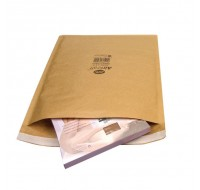Jiffy Gold Airkraft Bag 170x245mm JL-GO-1 - Padded Envelopes Ireland