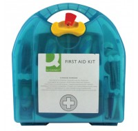 Q-Connect 10 Person First Aid Kit KF00575 - First Aid Kits