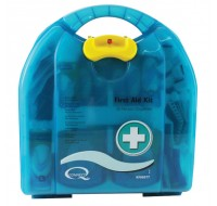 Q-Connect 50 Person First Aid Kit KF00577 - First Aid Kits