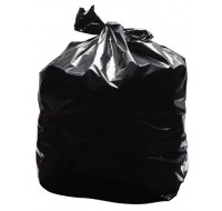 Q-Connect Light Duty Refuse Sacks KF73375 - Bin Bags