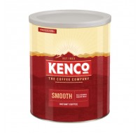 Kenco Really Smooth Freeze Dried Coffee 750gm