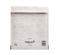 Mail Lite Self Seal White Bubble-Lined Postal Bag 220x260mm MLW E/2 - Padded Envelopes Ireland