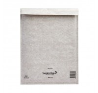 Mail Lite White Self Seal Bubble Lined Postal Bag 240x330mm MLW G/4 - Padded Envelopes Ireland
