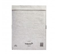 Mail Lite White Self Seal Bubble Lined Postal Bag 270x360mm MLW H/5 - Padded Envelopes Ireland