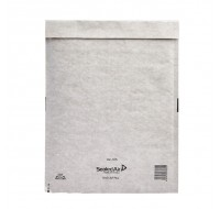 Mail Lite Plus Peel And Seal Oyster Bubble LIned Postal Bag 270x360mm - Padded Envelopes Ireland