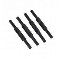 Avery Plastic Riser Connectors Set Of 4 403
