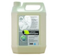 Super Brand 5L Washing Up Liquid - Dishwashing Supplies