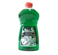 Super Brand 500ml Concentrated Washing Up Liquid - Dishwashing Supplies