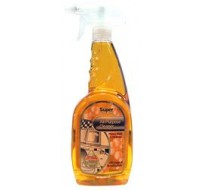 Super Brand Kitchen Spray With Bleach SB00224 - Multipurpose Cleaner