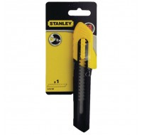 Stanley Knife 18mm Snap-Off Blade 0-10-151 - Utility Knives