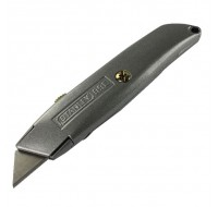 Stanley Knife Retractable 99E 2-10-099 - Utility Knives