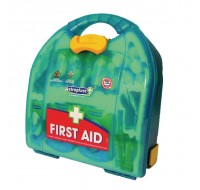 Wallace Cameron Medium Green First Aid Kit 1002656 - First Aid Kits