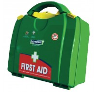 Wallace Cameron Large Green First Aid Kit 1002657 - First Aid Kits
