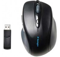 Acco Kensington Full Wireless Mouse Black K72370EU