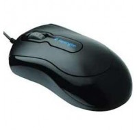 Acco Kensington USB Mouse Black K72356EU
