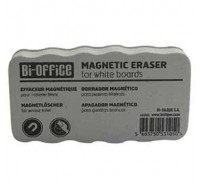 BI-Office Light-Weight Magnetic Board Eraser AA0105