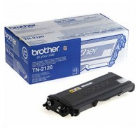 Brother TN-2120 High Yield Black Toner Cartridge